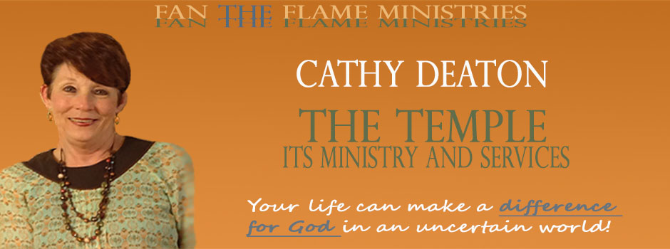 Temple Ministry & Services